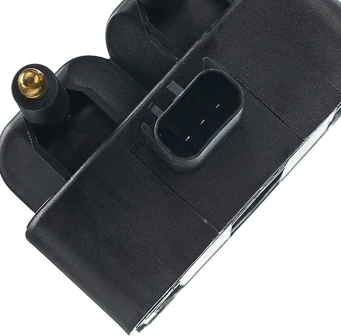 Zündspule Einheit 12v 3 Polig Für Cooper S One R50 R53 R52 I4 1 6l Benzin 2001 2007 12131487707 Auto