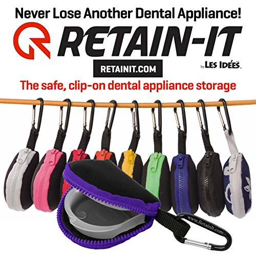 Retain Clip Retainer Appliance Solution product image