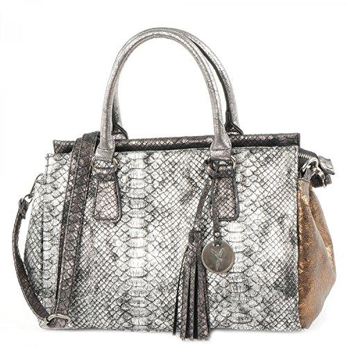 SURI FREY Fanny Handbag Silver