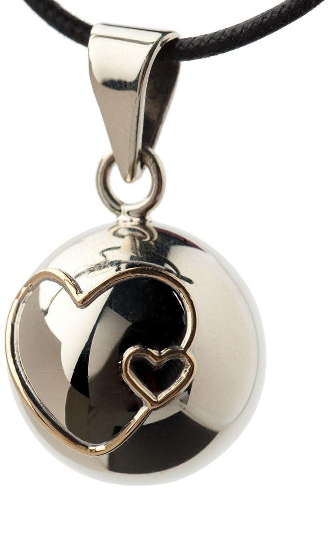 dise/ño de corazones Bola para embarazadas Babylonia VF118