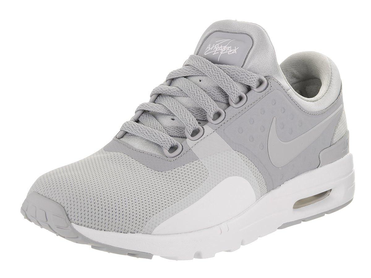 Nike W Air Max ZERO 857661-009 (36 Grau)