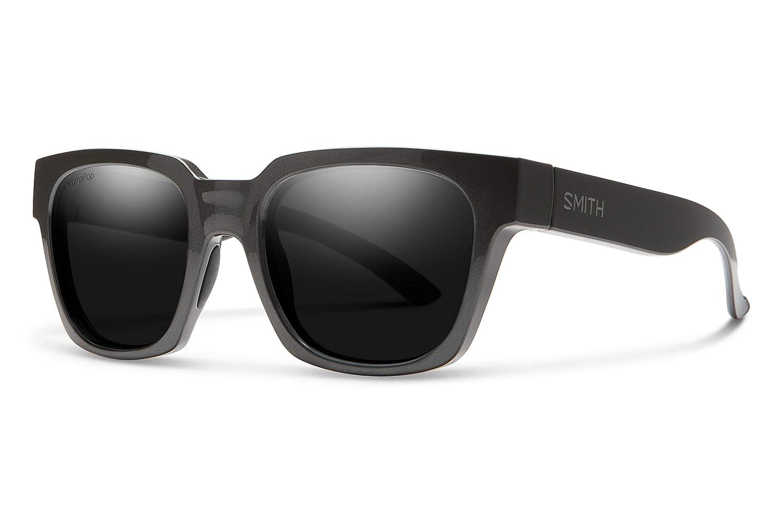 41d99158cee Amazon.com  Smith Comstock Chromapop Polarized Sunglasses