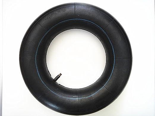 Chamber de aire 400/8 para rueda de carretilla neumático de carro ...