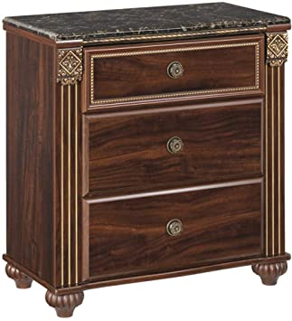 Amazon.com: Ashley muebles Signature diseño de tradicional ...