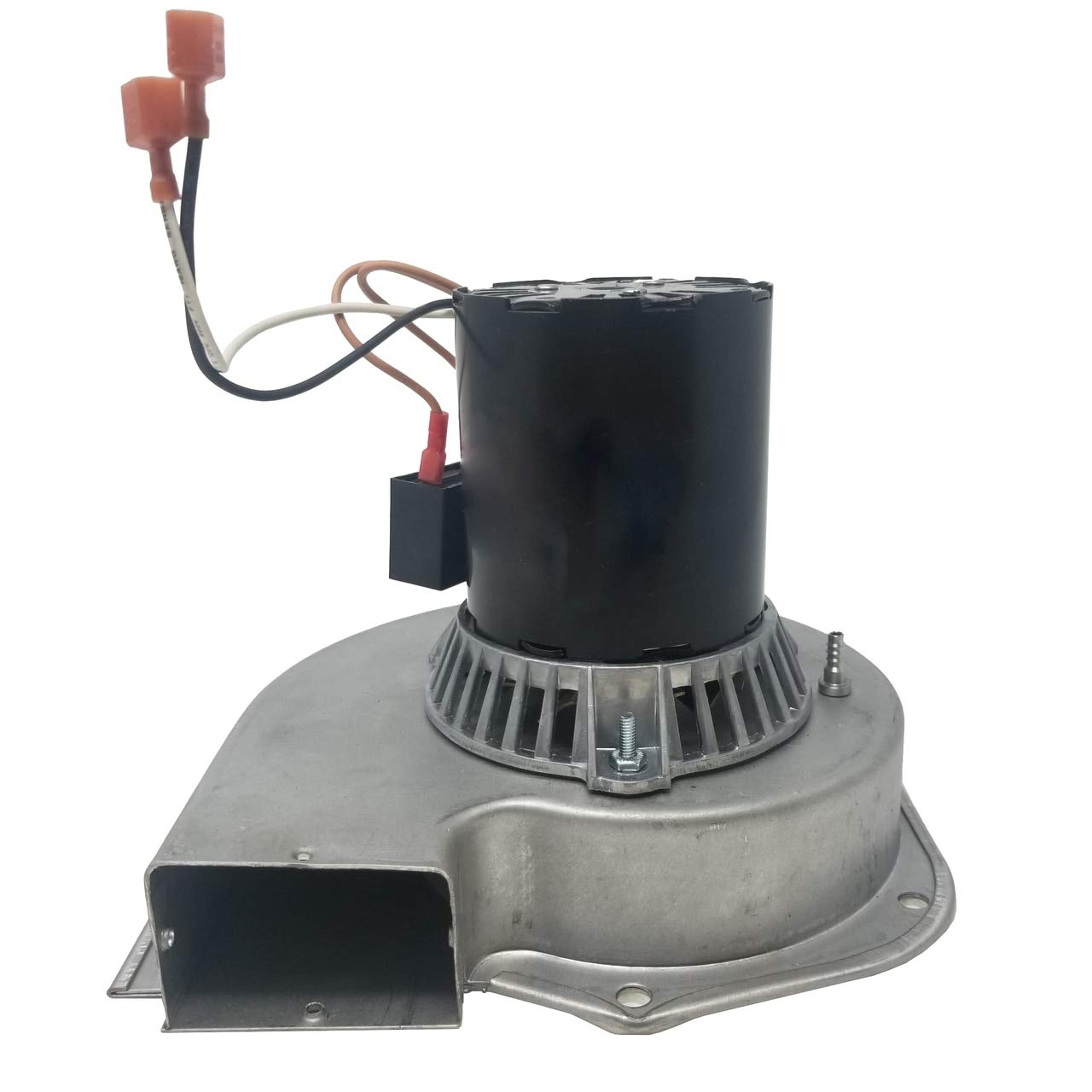 3.3 Inch Diameter Permanent Split Capacitor Centrifugal Blower | Replaces: Fasco A241 & Rheem/Ruud 7021-9567, 70-23641-81 by P-Tech (Image #3)