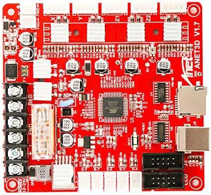 Rampas de tablero de control de 12 V 1.4 placa madre para ...