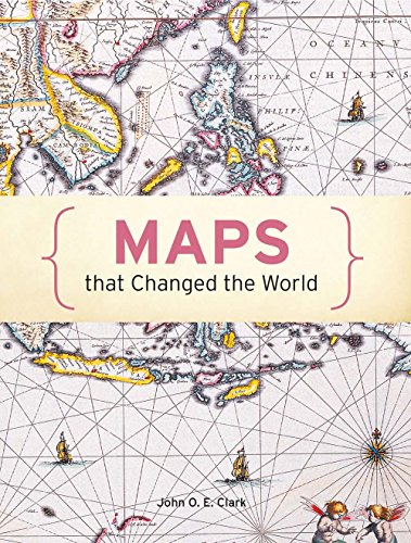 Maps That Changed the World (Maps That Changed The World compare prices)