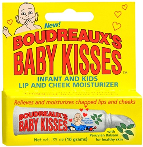 Best Baby Lips Lip Balm - 6