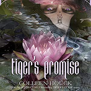 Tiger's Promise Audiobook