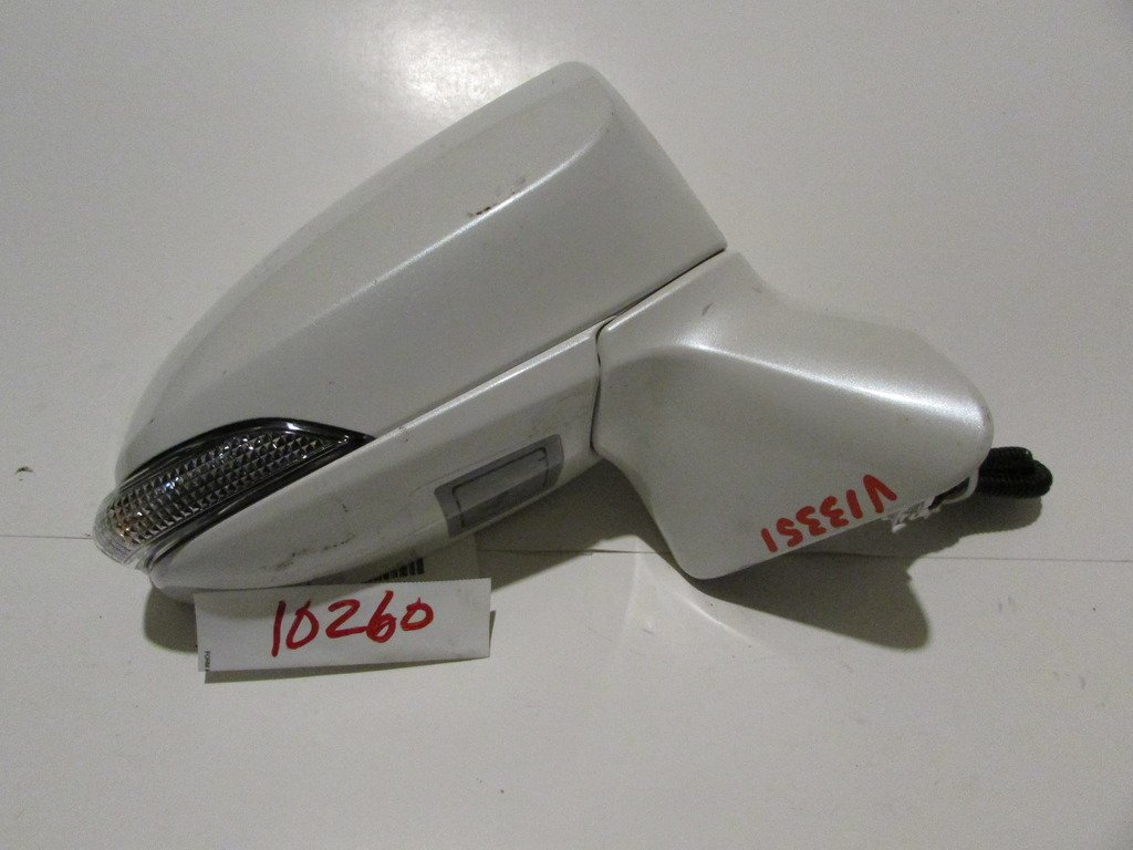 Genuine Toyota 87910-0T040-A1 Rear View Mirror Assembly