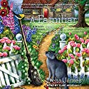 A Familiar Tail: Witch's Cat Mystery Series, Book 1 Audiobook by Delia James Narrated by Elise Arsenault