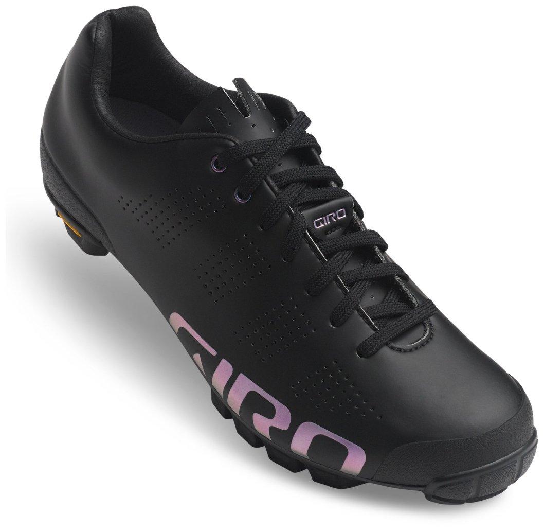 Giro Empire VR90 Cycling Shoe - Women's Black 41.5 by Giro