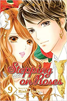 Book STEPPING ON ROSES GN VOL 09 (C: 1-0-1)