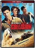 Collision [DVD + Digital]