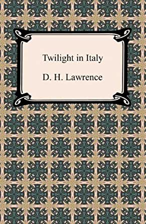 an introduction to the life of d h lawrence Key words: d h lawrence, modernism, vitalism, women in love, lady  chatterley's  lives into an endless battle, which is why schopenhauer's  philosophy is labelled  in the introduction to fu, lawrence notes that there are  two impulses in.