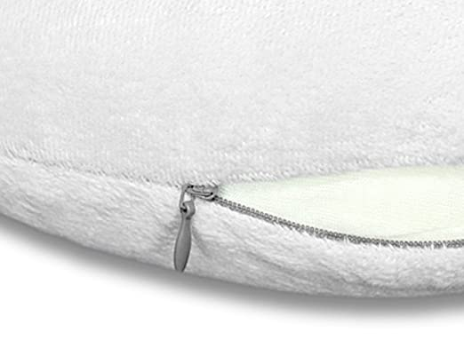 Amazon.com: Apoyo lumbar almohada ✮ everrelief® Super Comfy ...