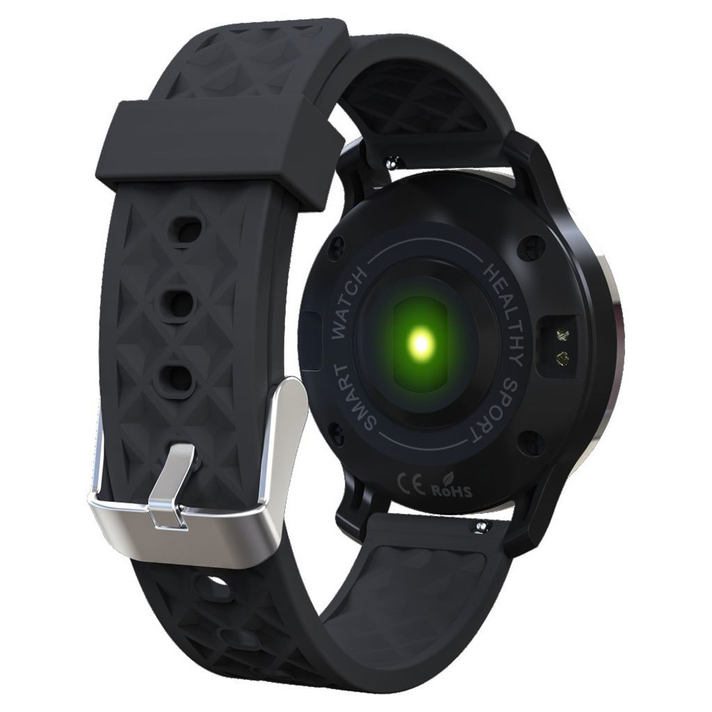 Amazon.com: XiYunHan Smart Watch Smart Bracelet Waterproof ...