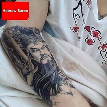 Tatuaje Pegatinas De Tatuajes Duraderos Para Hombres Y Mujeres ...