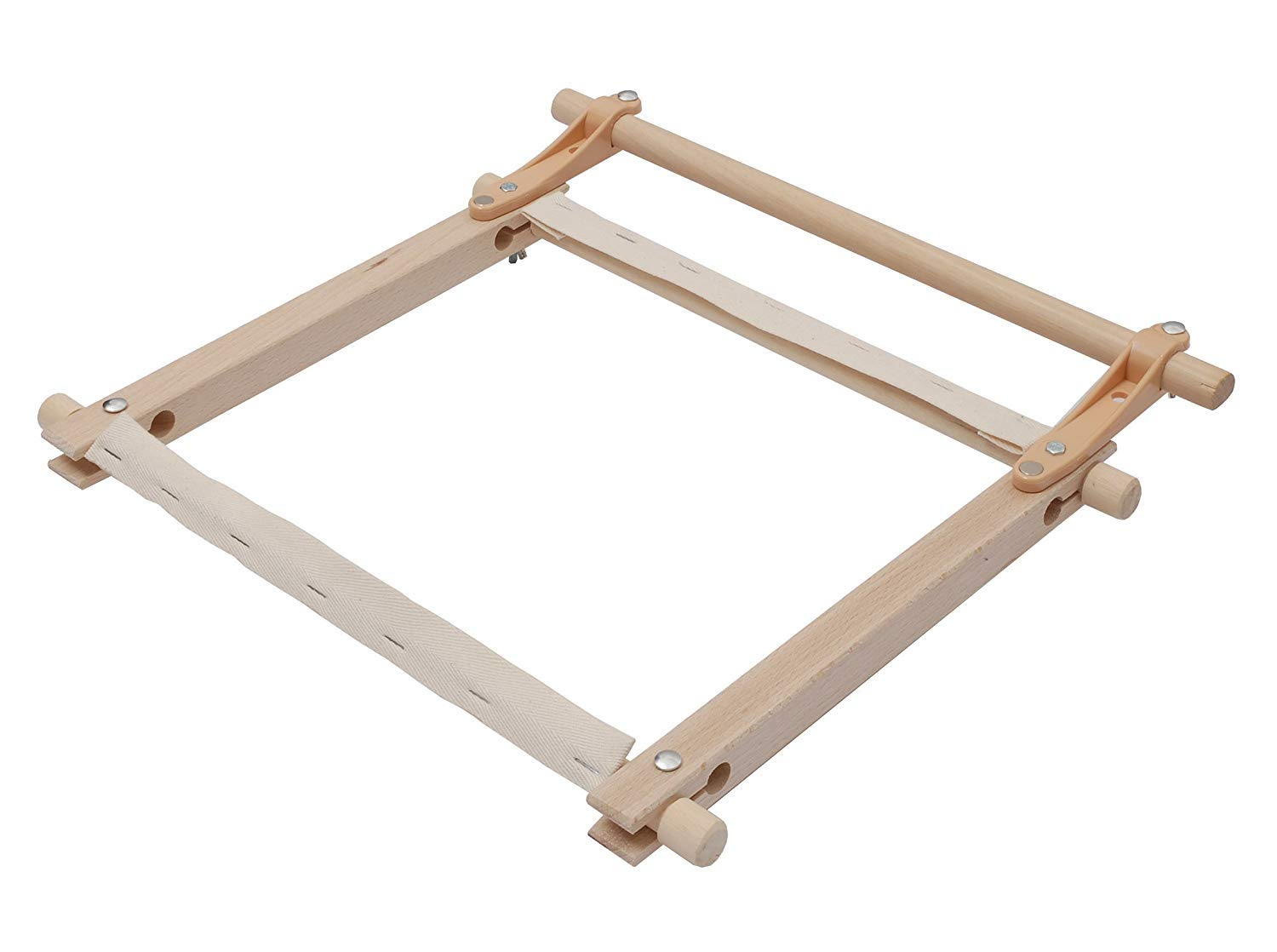 Elbesee Helping Hand Universal Hand Rotating Frame Holder Fits 12 To 18 Made In Great Britain!