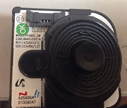Amazon com: Samsung BN41-01977A (A25929A) Power Button IR