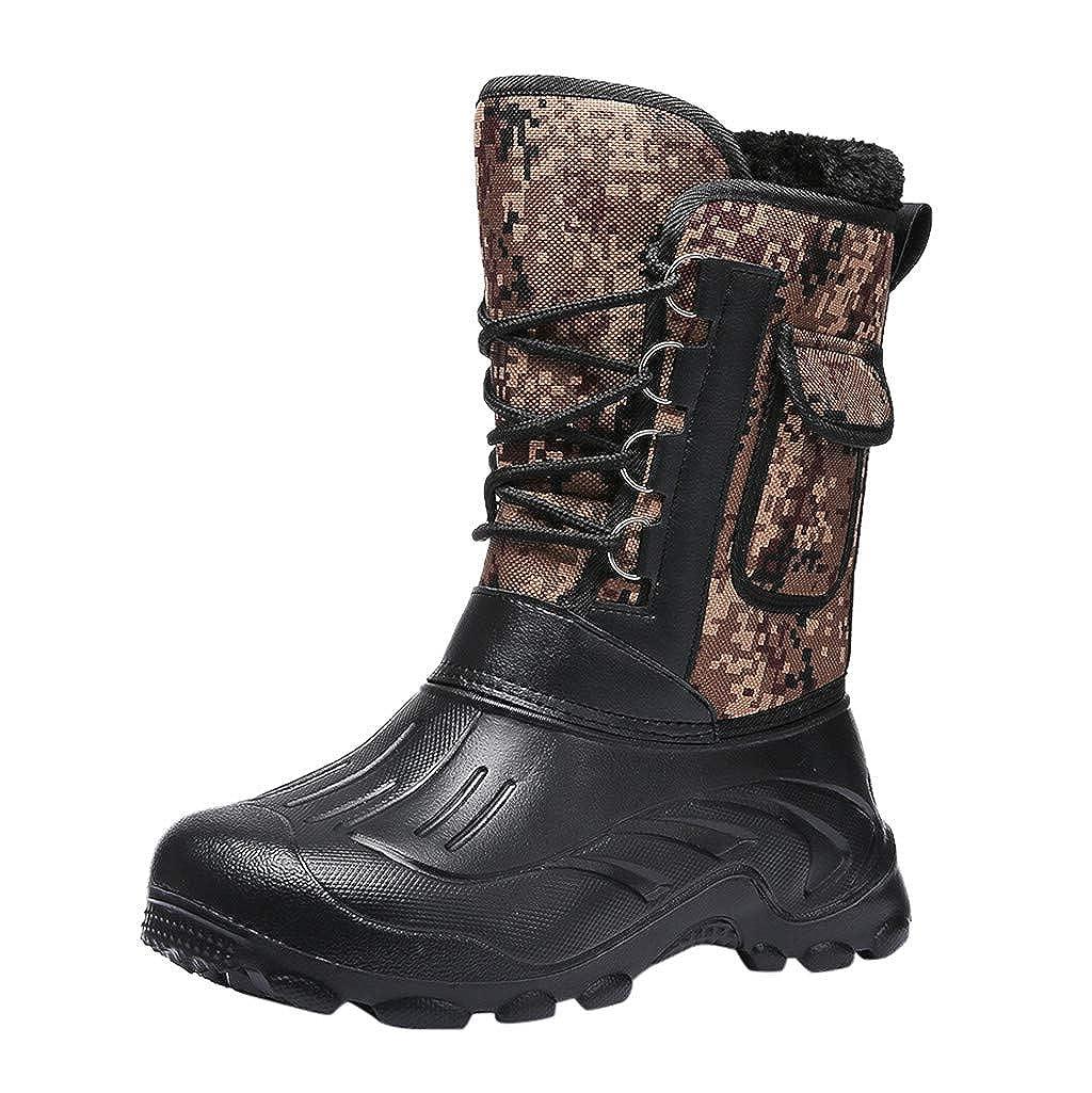 [RedBrowm-Man] メンズ ボーイズ クラシック shoes 407 US:10 ブラウン B07LDM39H3