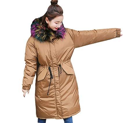 FuweiEncore Escudo de Las señoras Outwear Chaqueta Prendas de Vestir Exteriores Casual Mujeres Chaqueta Casual Sólido