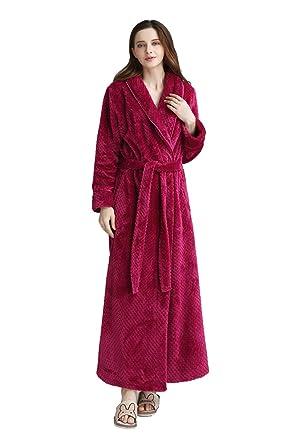 771130f0ff Chichidog Unisex 100% Luxury Egyptian Cotton Super Soft Velour Towelling Bath  Robe Dressing Gowns Bathrobe