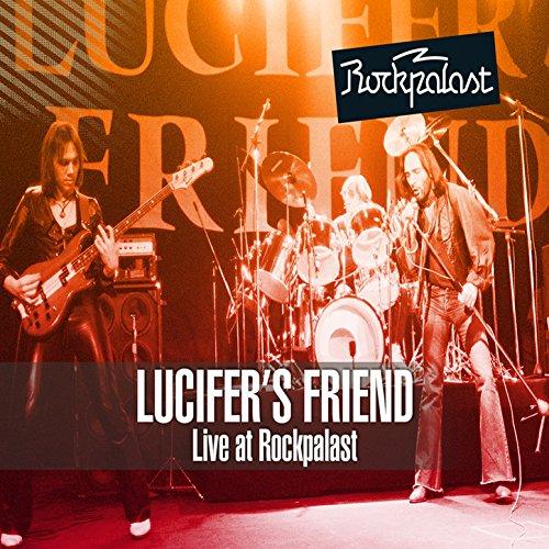 Live at Rockpalast Westfalenha...