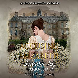 Accusing Elizabeth Audiobook