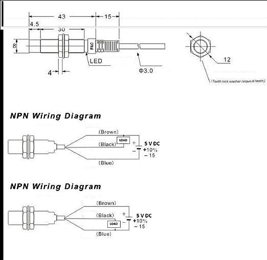 lj18a3 8 z bx wiring schematic prusa free download \u2022 oasis dl co 1966 ford truck wiring diagram pinda sensor 5v prusa i3 mk2 3d printer m8 inductive sensor, sn 2mm at lj18a3
