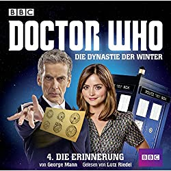 Die Erinnerung (Doctor Who: Die Dynastie der Winter 4)