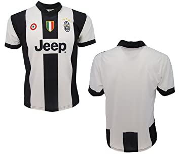 bf104decf93 JUVENTUS official REPLICA jersey 2016-17 without no Name Number JUVE the  adult XL M