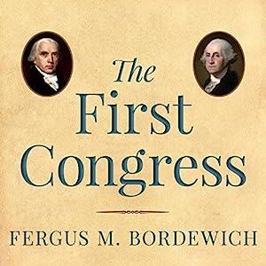 The First Congress Audiobook