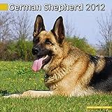 German Shepherd 2012 Calendar #10039-12 by Pet Prints (2011-07-01)