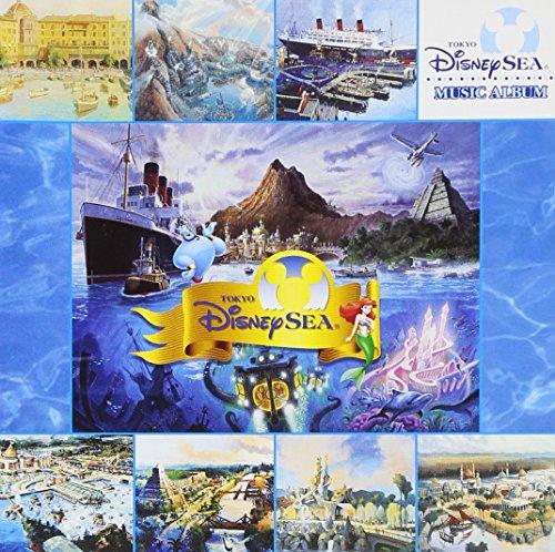 Tokyo Disney Sea Music