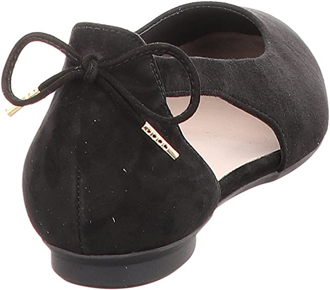 Paul Green Damen Ballerinas 3553 049 schwarz 212962