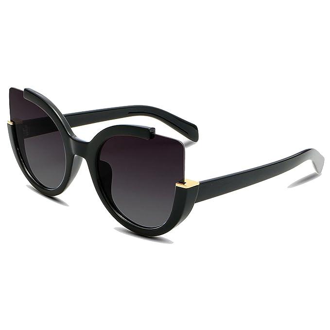 Amazon.com: Women Cat Eye Sunglasses Ladies Vintage ...