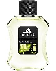 Adidas Pure Game 100ml Eau De Toilette, 0.5 Kilograms