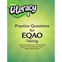Nelson Literacy ON 4: Practice Questions for EQAO