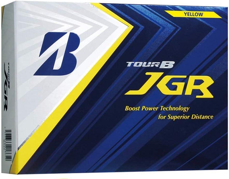 ブリヂストン TOUR B JGR