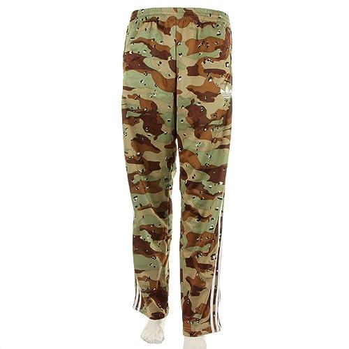 adidas pantaloni camo tp