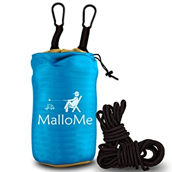 Camping Hammock XL Double Hammock Holds 1000 lbs with Carabiners and Tree Ropes Lightweight Parachute Nylon Portable Hammock