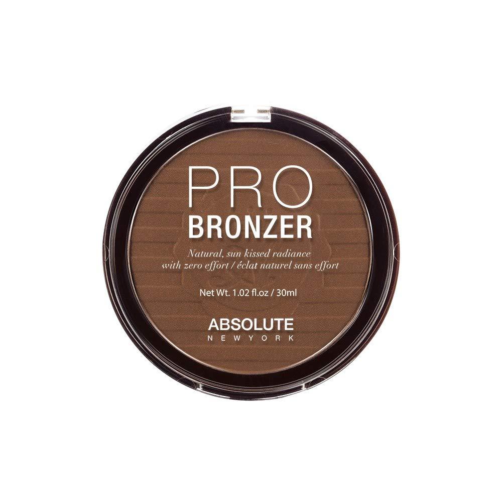 Pro Bronzer By Absolute New York (APB02 - MEDIUM)