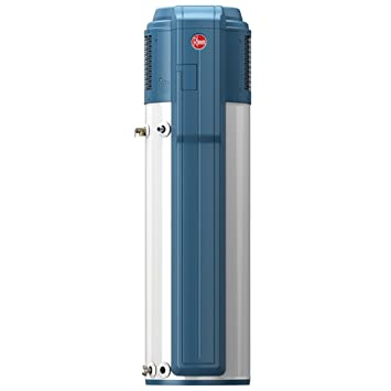 rheem water heater 40 gallon. rheem hp40rh hp-40-super efficient 40-gallon heat pump 240-volt water heater 40 gallon