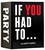 If You Had to Card Game, Pack of 1