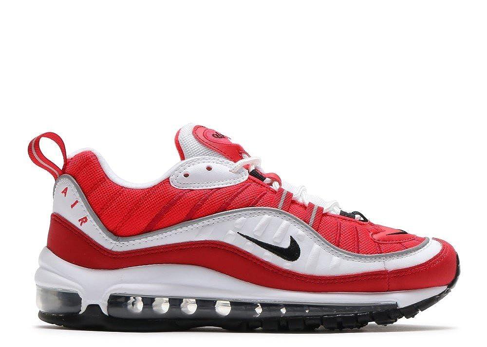 Nike Damen W Air Max 98 Laufschuhe Blau: : Schuhe