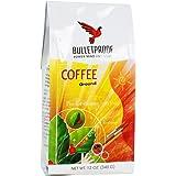 Upgraded Bulletproof Coffee Original Ground Coffee, 12oz (340g)