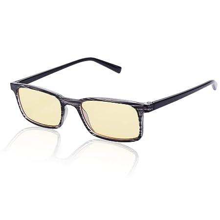 55fca093a7 Avoalre Blue Light Blocking Glasses Gaming Computer Blue Light Filter Glasses  Anti Digital Eyestrain
