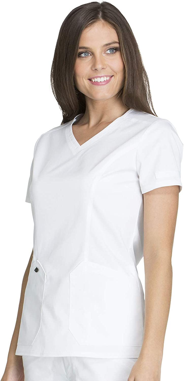 Dickies Camisa de Traje médico para Mujer: Amazon.es: Ropa