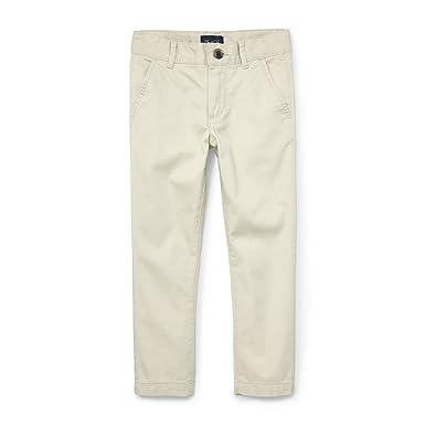 16bf6ddef9ea9 Amazon.com  The Children s Place Big Boys  Skinny Uniform Chino Pants   Clothing